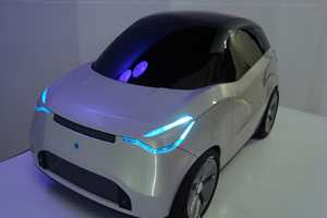 The 'Igile' Apple Car Now has a Concept and Look to Debut
