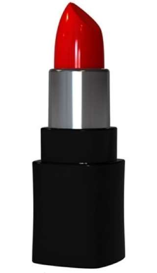 Lipstick Booze Concealers - The 'Lip Flask' is the Perfect Item for the Girly Girl