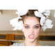 Funny-Faced Model Candids - Barbara Palvin Shows Her Fun Side with Terry Richardon (GALLERY) 3