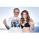 Funny-Faced Model Candids - Barbara Palvin Shows Her Fun Side with Terry Richardon (GALLERY) 7
