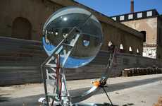 Transparent Globe Innovations
