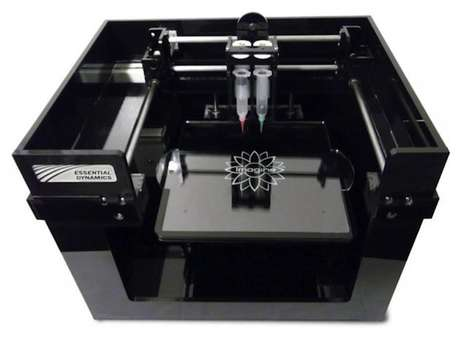Imagine 3D Printer