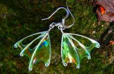 Precious Pixie-Inspired Jewelry