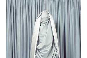 The Patty Carroll 'Anonymous Women: Draped' Photos are Illusive
