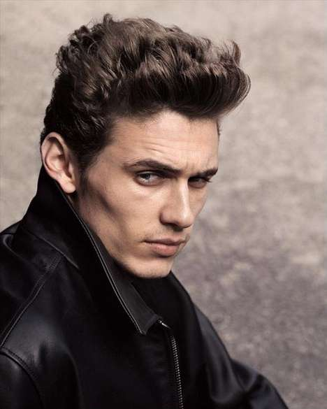 James Franco Fascinations