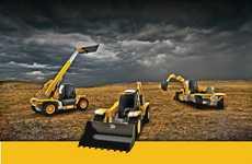 Amalgamated Construction Machines