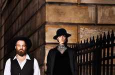 Amish-Inspired Fashion
