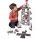 Spaceship-Shaped Doll Houses - The 'Educo Discovery Rocket' Will Fly Your Imagination to the Moon (GALLERY) 1