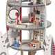 Spaceship-Shaped Doll Houses - The 'Educo Discovery Rocket' Will Fly Your Imagination to the Moon (GALLERY) 2