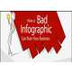 The Bad Infographic Guide is a Must-Read for Online Companies 1