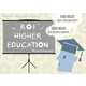 Fiscal Learning Graphics - The ROI of Higher Education Infographic Outlines University Pros and Cons (GALLERY) 1