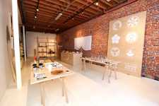 Posh Kitchenware Pop-Up Stores - The Umami Mart Pop-Up Shop Opens Up in Oakland with Sophistication