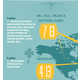 Favorable Figure Infographics - The Lucky and Unlucky Numbers Around the World Chart is Cultural (GALLERY) 3