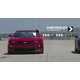 The 'World's Greatest Drag Race 2' by MotorTrend Reaches Some Big Speeds 8