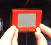 Etch-A-Sketch Accessories