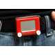 Etch-A-Sketch Accessories - The 'Playtime Belt Buckle' is Meant for the Attention Seeker (GALLERY) 2