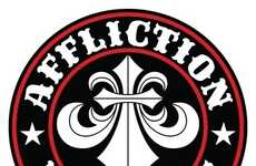 Ruben Alcaraz, Director of Branding at Affliction Clothing