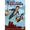 57 Comical New Zealand Creations - Honor the New Flight of the Conchords Single with All Things Kiwi