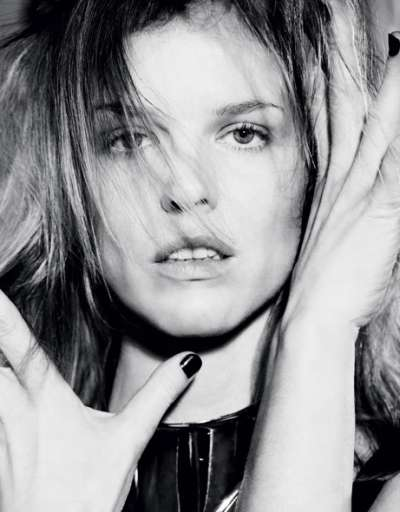Eva Herzigova by Jan Welters for Antidote Magazine