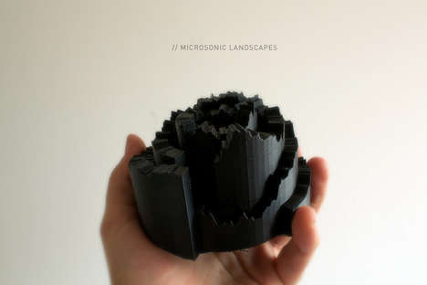 Microsonic Landscapes