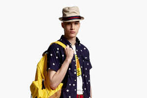 Woolrich Woolen Mills 2013 Spring/Summer Has Something for Everyone