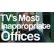 Check Out This Hilarious Supercut of TV's Most Inappropriate Office