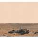 Futuristic Planet Photographs - The Richard Selesnick/Nicholas Kahn Mars Exhibit is Spectacular (GALLERY) 5