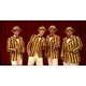The Jimmy Fallon Late Night Barbershop Quartet is Reggae Fabulous 7