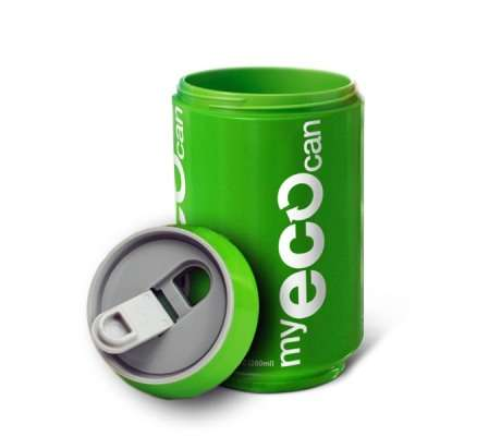 My Eco Can