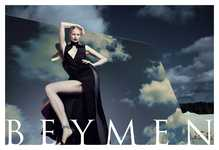 The Beymen Fall 2012 Campaign Stars a Sleek Katrin Thormann