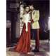 Russian Nobility Editorials - The Lyoka Tyagnereva for Tatler Russia Shoot Boasts Royal Inspiration (GALLERY) 1
