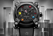 10 Rugged Romain Jerome Watches