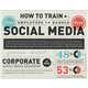 How to Train Employees to Handle Your Social Media Infographic 1