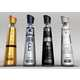 Galactic Elixir Vessels - The Evian Star Wars Bottle Design is Out of This World (GALLERY) 1