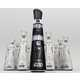 Galactic Elixir Vessels - The Evian Star Wars Bottle Design is Out of This World (GALLERY) 3