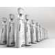 Galactic Elixir Vessels - The Evian Star Wars Bottle Design is Out of This World (GALLERY) 4
