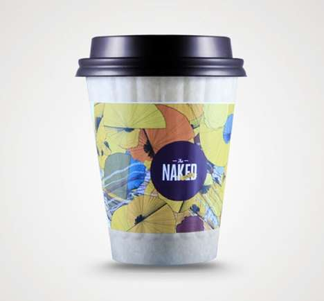 The Naked Espresso