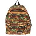 Fast Food-Inspired Bags - The Cheeseburger Backpack Will Make You Drool