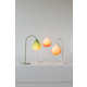 Floral Bud Lamps - Bring Spring Indoors with the Kristine Five Melvaer 'Bloom' Series (GALLERY) 1