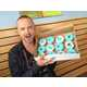 Drug-Inspired Donuts - These Breaking Bad Blue Sky Desserts Are Fun and Delicious (GALLERY) 1