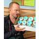 Drug-Inspired Donuts - These Breaking Bad Blue Sky Desserts Are Fun and Delicious (GALLERY) 2