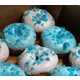 Drug-Inspired Donuts - These Breaking Bad Blue Sky Desserts Are Fun and Delicious (GALLERY) 3