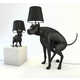 Defecating Doggy Illuminators - The 'Good Boy' Lamp is Shaped Like a Pooping Canine (GALLERY) 1