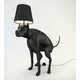 Defecating Doggy Illuminators - The 'Good Boy' Lamp is Shaped Like a Pooping Canine (GALLERY) 2