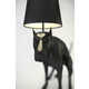 Defecating Doggy Illuminators - The 'Good Boy' Lamp is Shaped Like a Pooping Canine (GALLERY) 3
