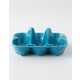 Polychromatic Kitchen Accessories - The Half-Dozen Egg Crate is Chic and Colorful (GALLERY) 2