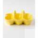 Polychromatic Kitchen Accessories - The Half-Dozen Egg Crate is Chic and Colorful (GALLERY) 4