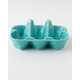 Polychromatic Kitchen Accessories - The Half-Dozen Egg Crate is Chic and Colorful (GALLERY) 5