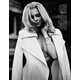 Retro Femme Fatale Photoshoots - Eniko Mihalik for Vogue Spain September 2012 Imitates Belle Du Jour (GALLERY) 3