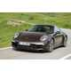 Slimmed-Down Supercars - The 2013 Porsche 911 Carrera 4 is Lighter and Still Offering Bold Style (GALLERY) 1